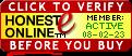 HONESTe </p><br /><br /> <p>Seal - Click to verify before you buy!